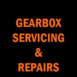 GEARBOX SERVICING