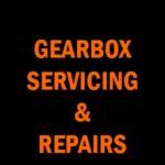 GEARBOX SERVICING