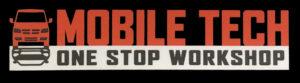 Mobile Tech Logo